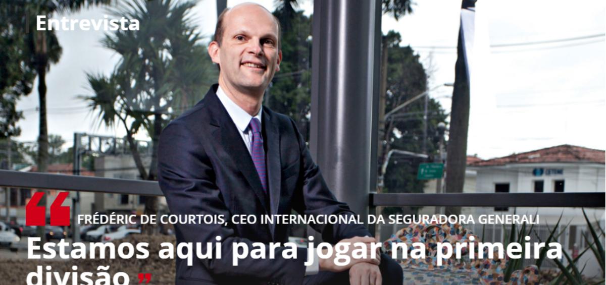 CEO GENERALI